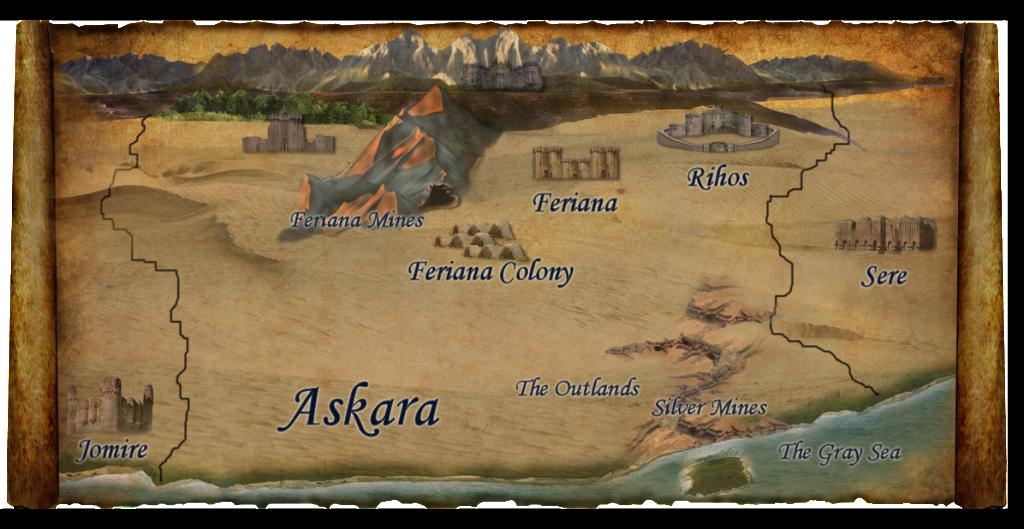 Askara-Labeled