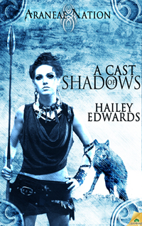 A Cast of Shadows 200x300