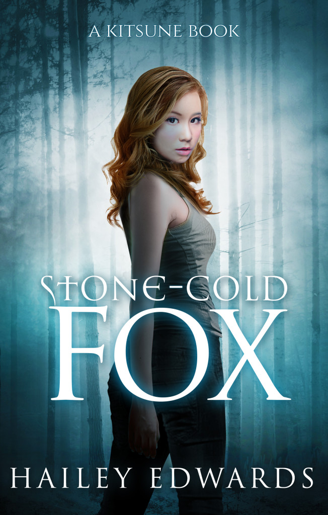 Stone Cold Fox WITH HYPHEN