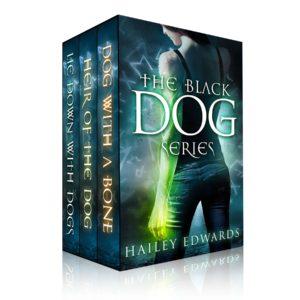 The Black Dog Series - Box Set