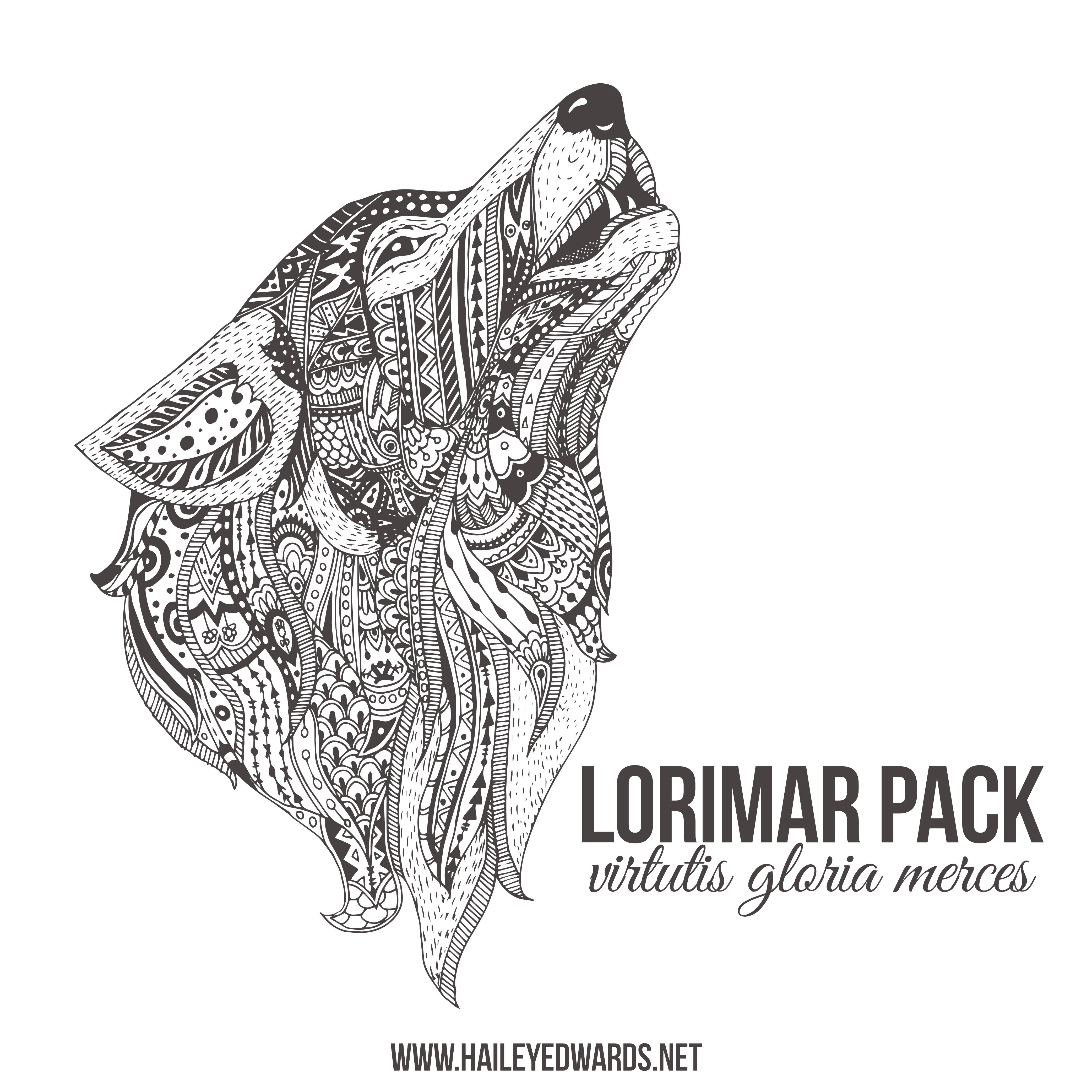 lorimar pack