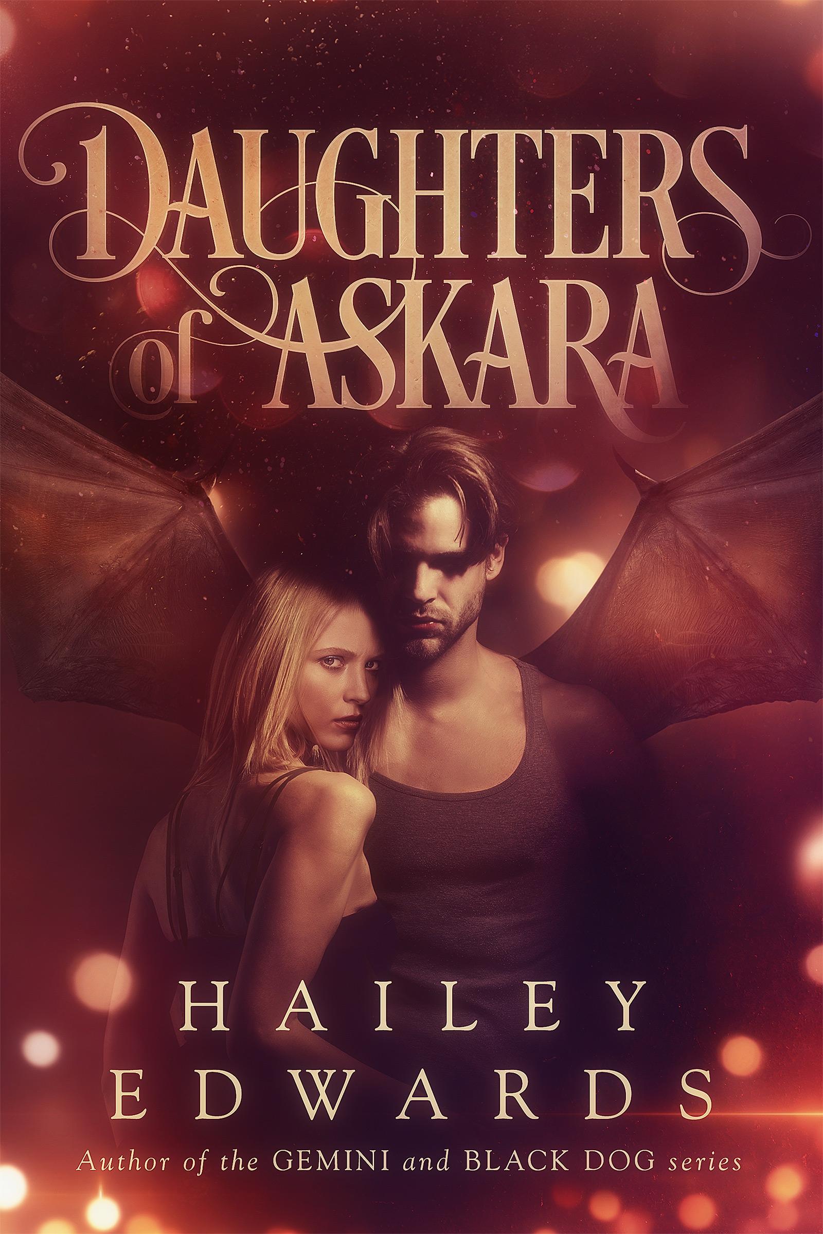 Daughters of Askara