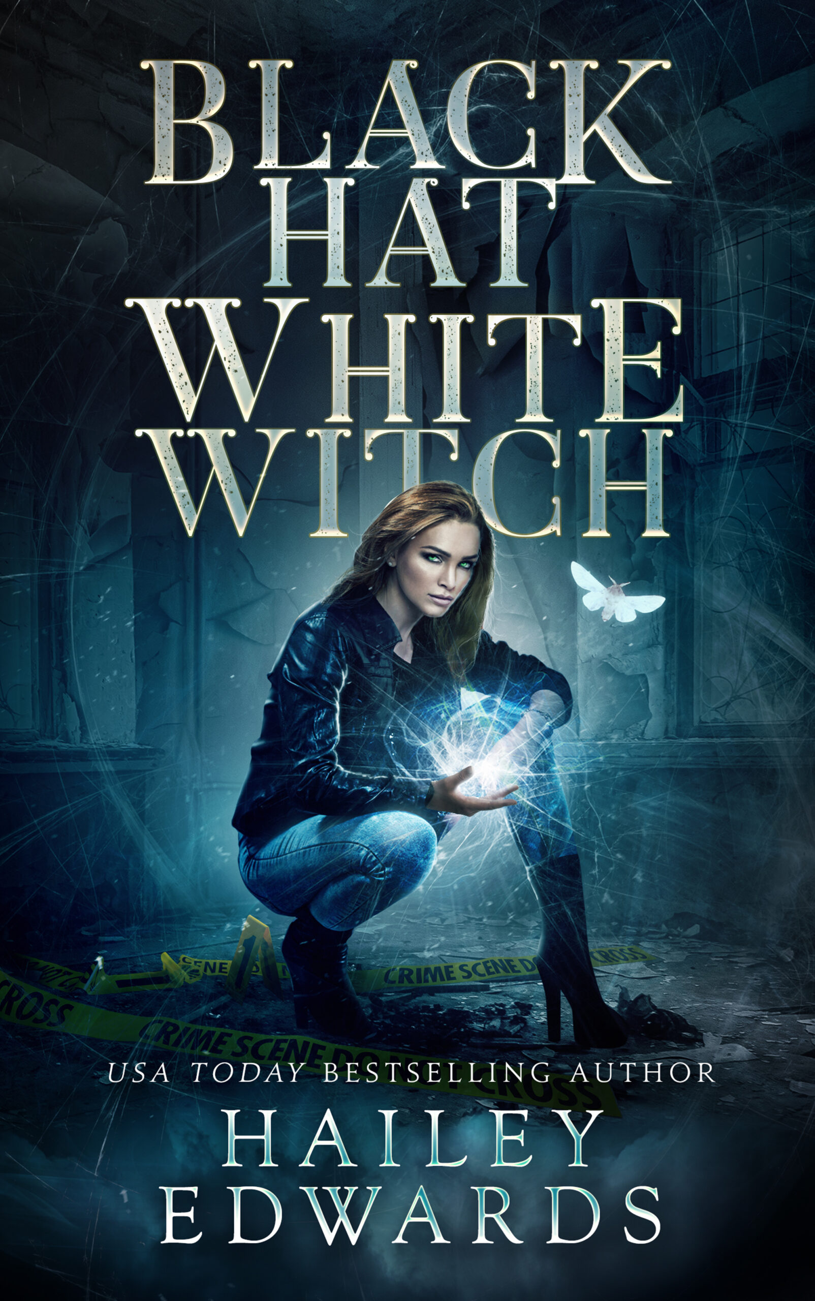 Black Hat White Witch